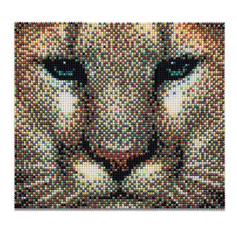 Quercetti Pixel Art - Poema