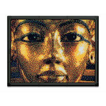Quercetti Pixel Art - Toetanchamon