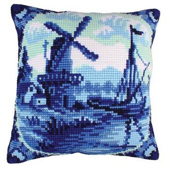 Collection d' Art Delftware II