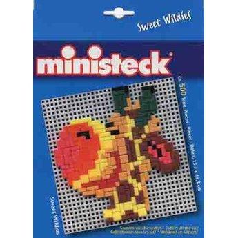Ministeck Sweet Wildies - Giraffe