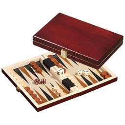 Philos Backgammon Saloniki (small)