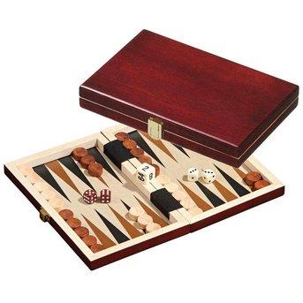Philos Backgammon Saloniki (klein)