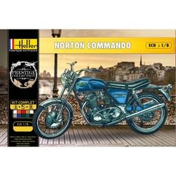 Heller Norton Commando