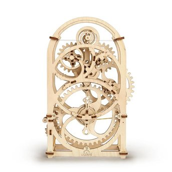 UGears Timer for 20 minutes