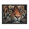 Quercetti Pixel Art - Tiger