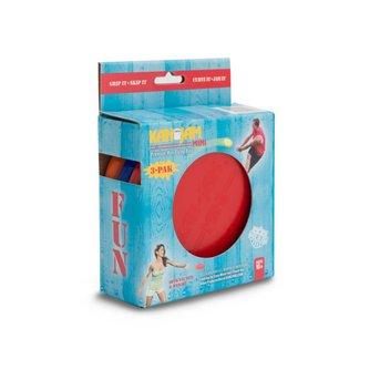 KanJam Mini Disc Dreierpack