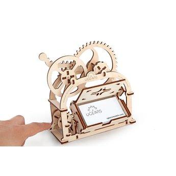 UGears Mechanical Case
