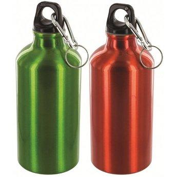 Highlander Aluminium-Trinkflasche - 500 ml
