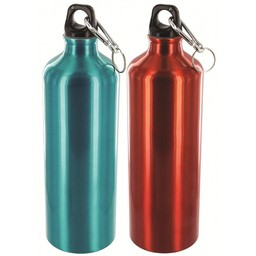 Highlander Aluminium Fles - 1000 ml