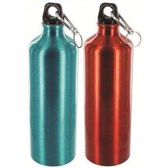 Highlander Aluminum Trinkflasche - 1000 ml