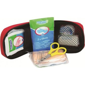 Highlander First Aid - Mini Pack