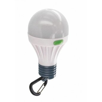 Highlander 1W LED-Glühlampe