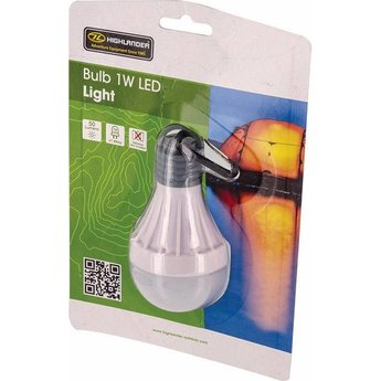 Highlander Bulb 1W LED Light