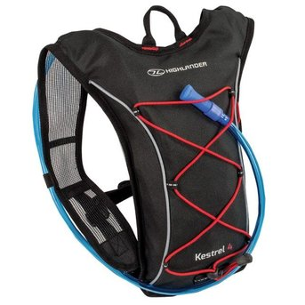Highlander Kestrel 4 Hydration Pack