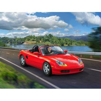 Revell Porsche Boxster