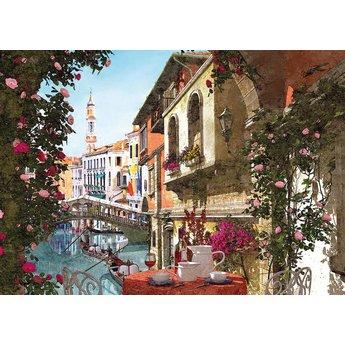 Gibsons Paris & Venice