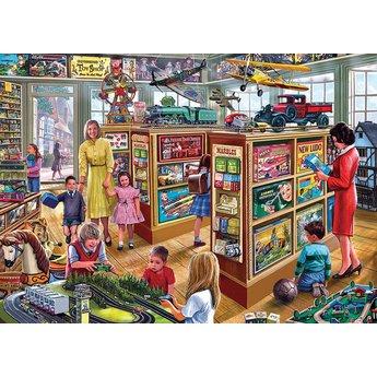 Gibsons Der Spielzeugladen
