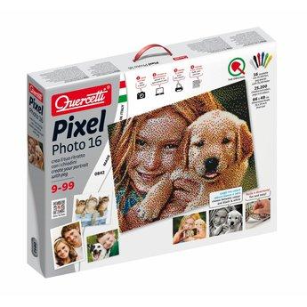 Quercetti Pixel Bild 16