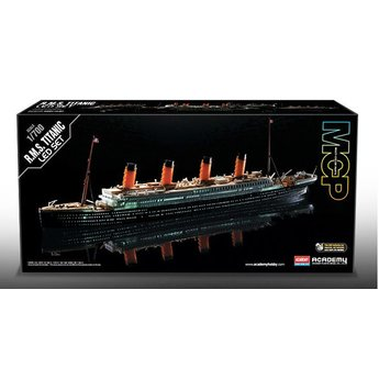 R.M.S. Titanic - LED set