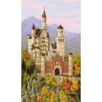 Riolis Schloss Neuschwanstein