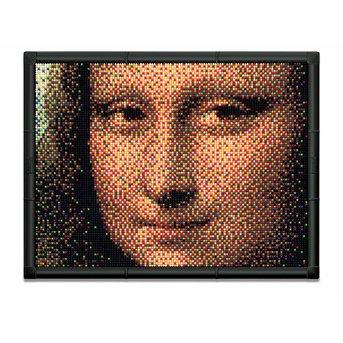 Quercetti Pixel Art - Mona Lisa