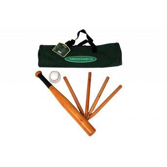 Slagbal Set - Rounders Set