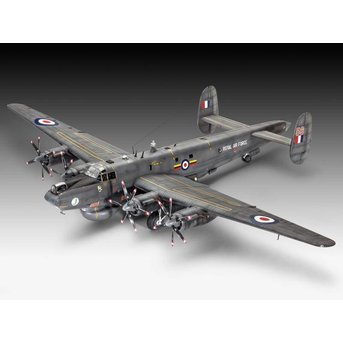Revell Avro Shackleton AEW.2
