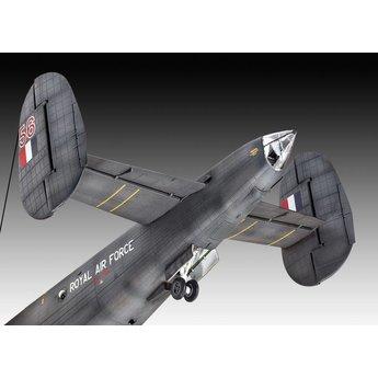 Revell Avro Shackleton AEW.2
