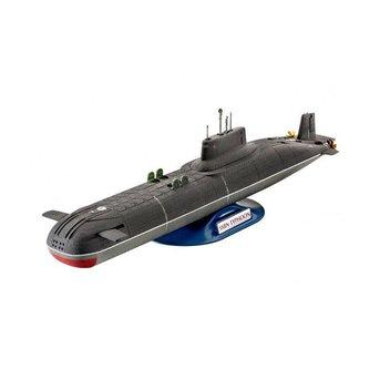 Revell Sowjetischen U-Boot-Typhoon-Klasse