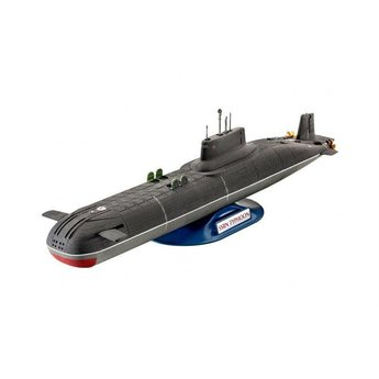 Revell Soviet Submarine Typhoon Class