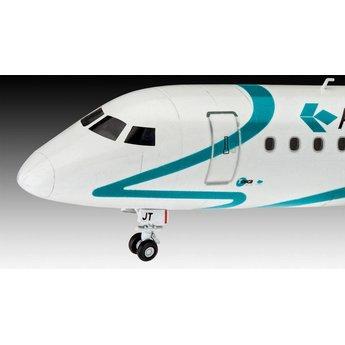 Revell Embraer 195 Air Dolomiti
