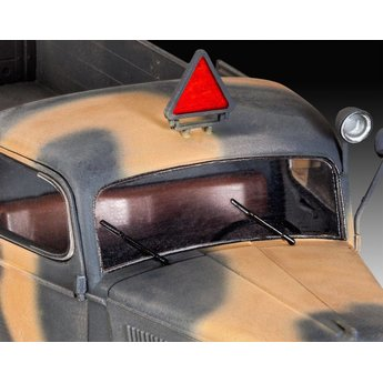 Revell German TruckType 2,5-32