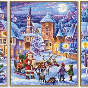 Schipper Witte Kerst