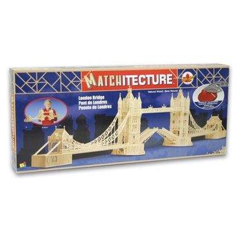 Matchitecture Tower Bridge, London