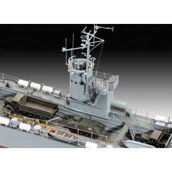 Revell German LSM Eidechse-Class