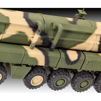 Revell SS-25 Sickle Topol
