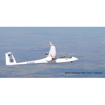 Revell Plane Glider Duo Discus & Engine