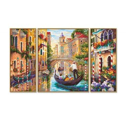 Schipper Venice - Lagoon City