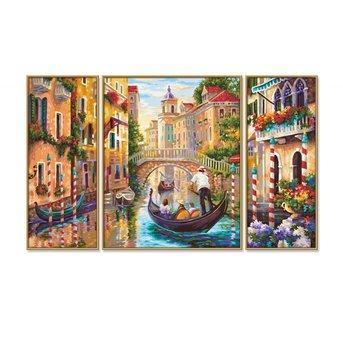 Schipper Venedig - Lagunenstadt