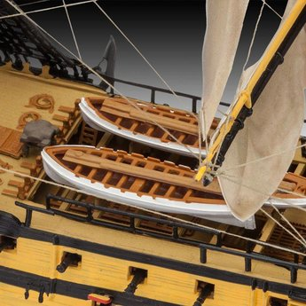 Revell Battle of Trafalgar Set