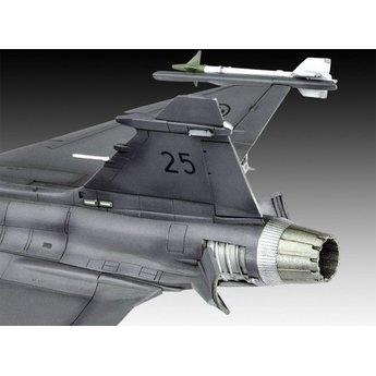 Revell Saab JAS-39D Gripen