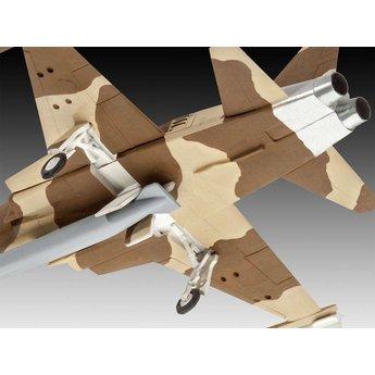Revell Northrop F-5E Tiger II