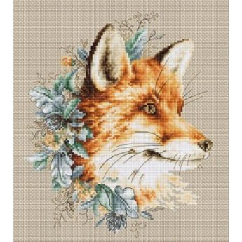 Luca-S The Fox