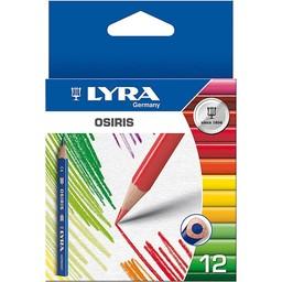 Lyra Osiris Crayons (8.5cm)