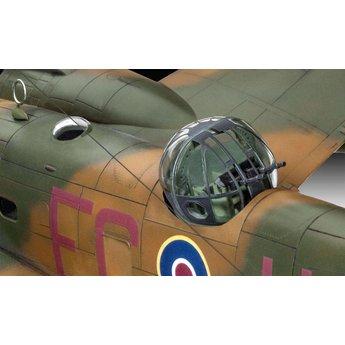 Revell Lockheed Ventura Mk. II