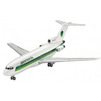 Revell Boeing 727-100 Germania