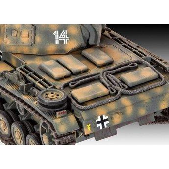 Revell PzKpfw II Ausf. L