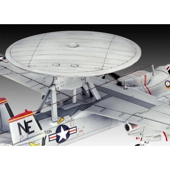 Revell Grumman E-2C Hawkeye