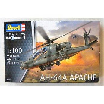 Revell AH-64A Apache