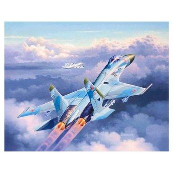 Revell Suchoi Su-27 Flanker